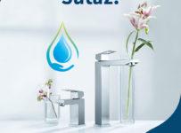 Súťaž o doplnky do kúpeľne 4 v 1, Grohe Essentials v hodnote 99,07 €