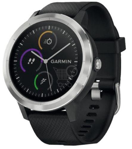 Súťaž o smart hodinky GARMIN VIVOACTIVE 3 s produktami MAGNEX