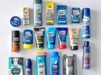 Súťaž o tri balíčky produktov značky Balea MEN