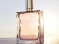 Súťaž o vôňu Hugo Boss Alive