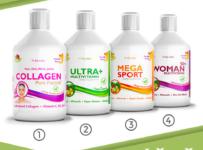 Súťaž o výživové doplnky od Swedish Nutra