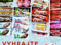 Súťaž o zmrzlinové Prima pochúťky na celé leto
