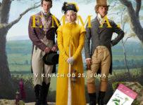 Súťaž s filmom Emma o knihy z vydavateľstva Slovart