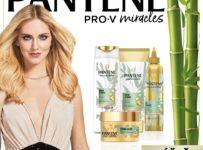 Vyhrajte 1 z 5 balíčkov kompletnej starostlivosti Pantene Pro-V Miracles