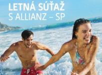 Letná súťaž s Allianz – SP