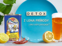 Súťaž o 2 detoxikačné kúry Neera