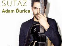 Súťaž o 2 lístky na koncert Adama Ďuricu v Amfiteátri Banskej Štiavnici