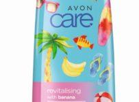 Súťaž o 3 balíčky limitovanej edície letnej starostlivosti Avon Care
