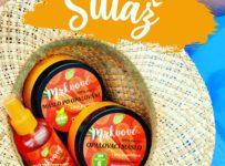 Súťaž o 3 balíčky mrkvovej kozmetiky pre rýchle a dlhodobé opálenie