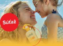 Súťaž o 3 balíčky nemeckej opaľovacej kozmetiky Ladival