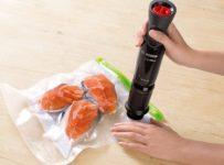 Súťaž o 3x tyčový mixér Bosch ErgoMixx Fresh