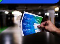 Súťaž o 5x tri 10€ poukážky OMV