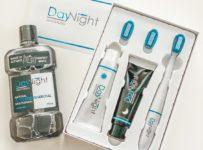 Súťaž o DayNight SET a novinku, Naturálnu ústnu vodu