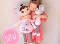 Súťaž o Metoo bábiky