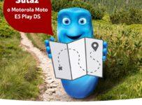 Súťaž o Motorola Moto E5 Play DS