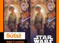 Súťaž o Star Wars vychytávky