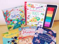 Súťaž o balíček 4 kníh a malé prekvapenie