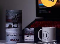 Súťaž o balíček Westworld darčekov