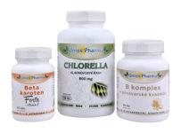 Súťaž o balíček produktov Unios Pharma