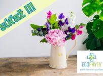Súťaž o klasickú anglickú kanvicu od Ecophyta