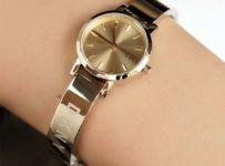 Súťaž o luxusné hodiny DKNY v hodnote 132€
