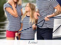 Súťaž o námornícke trišká Sailor