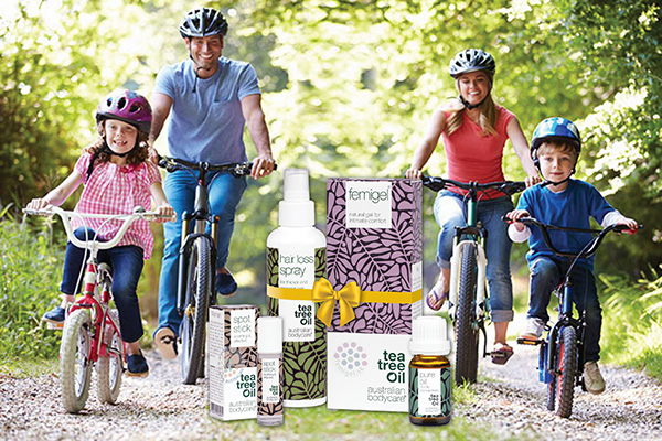 Súťaž o tri letné balíčky kvalitnej ABC kozmetiky v hodnote 35 € pre celú rodinu