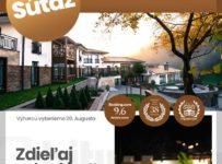 Súťaž o víkendový pobyt v Penzióne Villa Helia
