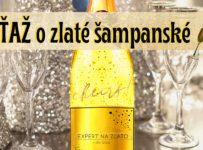 Súťaž o zlaté šampanské