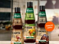 Súťaž pre šéfkuchárov o prírodné dochucovadlá od Knorr