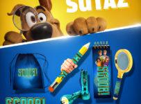 Súťaž s animákom SCOOB! o parádny pátračský balíček