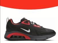 Súťaž o pánsku rekreačnú obuv NIKE-Air Max