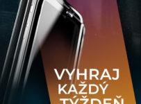 Vyhraj ochranné sklo na tvoj smartfón