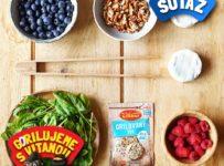 Súťaž o 2x balíček produktov Vitana