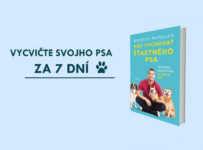 Vyhrajte knihu Ako vychovať šťastného psa