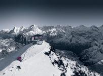 Letná súťaž s Jamesom Bondom o cestu a pobyt vo Švajčiarsku pre dve osoby