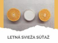 Súťaž o 100% prírodný deodorant a sprchovací olej Botanica Slavica podľa vlastného výberu