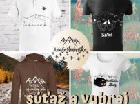 Súťaž o 4 ceny so SLOVENSKÝMI motívmi od Nase slovenske