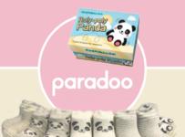 Súťaž o Darčekové balenie Roly-poly Panda pre deti