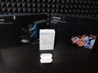 Súťaž o bezdrôtové slúchadlá HONOR Magic Earbuds a dizajnové obaly na notebook