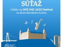 Súťaž o dva lístky na koncert na Bratislavskom hrade