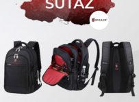 Súťaž o ruksak Ruigor