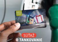 Súťaž o tri darčekové karty Oliva v hodnote 15€