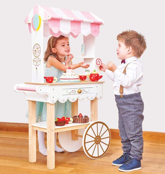 Súťaž o vnímavú hračku z TOYETO podľa vášho výberu do hodnoty 60€