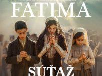 Súťaž s Continental film a filmom Fatima
