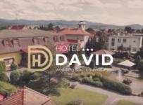 Súťaž o noc v apartmáne pre 2 osoby s večerou v Hoteli DÁVID Bošany