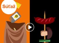 Súťaž o poukážku na nákup v hodnote 100 € od Orange