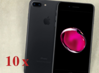 Súťaž Dvadsaťročná výzva o 10x iPhone 7+