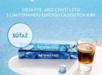 Súťaž o 2 balenia ľadovej kávy z rady Barista Creations - Freddo Intenso a Freddo Delicato
