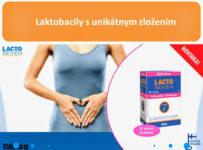 Súťaž o Lactoseven 100+20tbl zdarma od Vitabalans